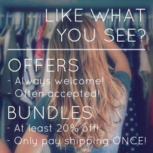 OFFERS & BUNDLES!